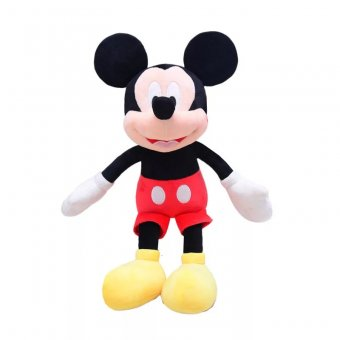 Mickey Mouse din plus 30 cm