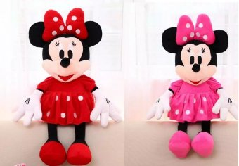 Minnie Mouse din plus 30 cm